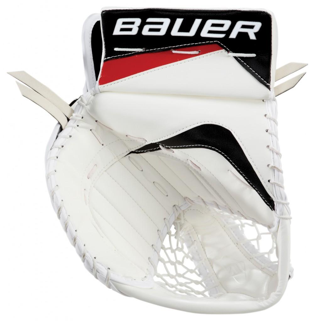 Bauer Reactor 9000 Catch Glove