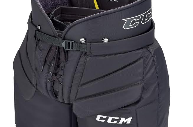 CCM Premier Goalie Pants
