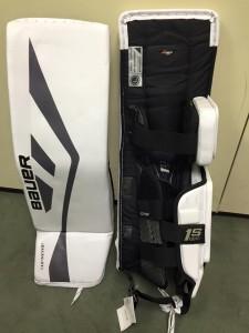 Bauer Supreme 1S OD1N Goalie Pads