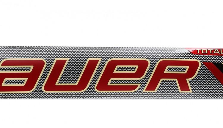 Bauer Supreme Total One NXG LE Vintage Goal Stick