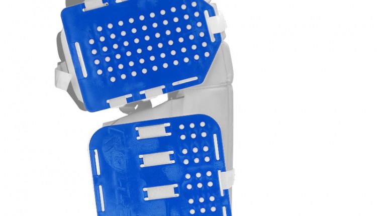 Rollerfly Goalie Slide Plates