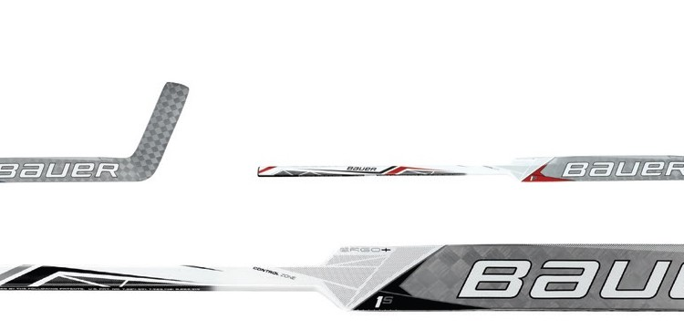 Bauer Supreme 1S Goalie Stick