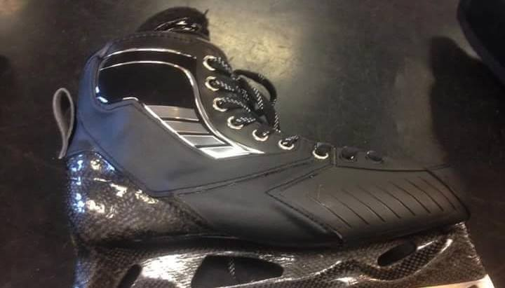 VH Footwear One Piece Goal Skate