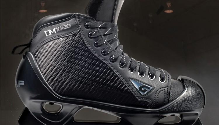 Graf DM1080 Goalie Skates