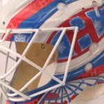 Mike Condon Winter Classic Mask