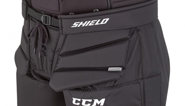 CCM Extreme Flex Shield Goalie Pants