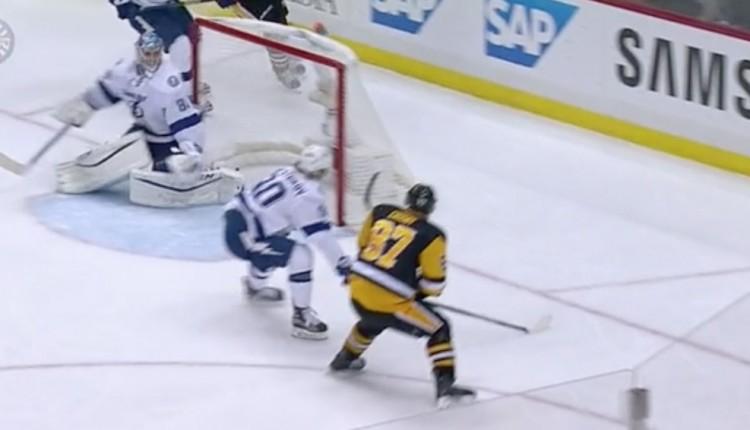 Andrei Vasilevskiy Tampa Bay Lightning