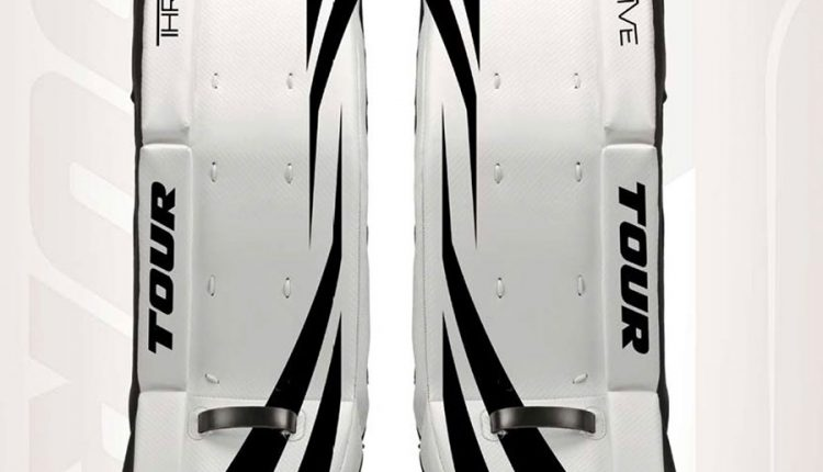 Tour Thrive Goalie Pads