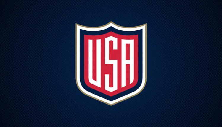 USA World Cup Logo