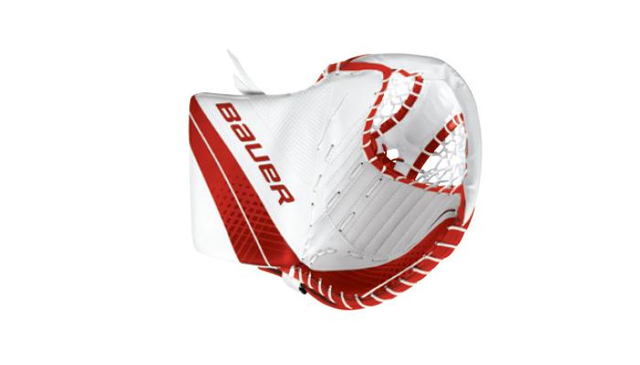 Bauer Vapor 1X Catch Glove