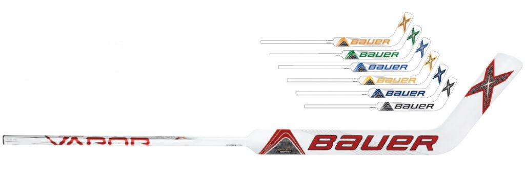 Bauer Vapor 1X Goalie Stick