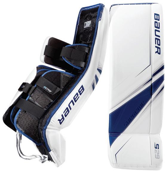 Bauer Supreme S29 Goalie Pads