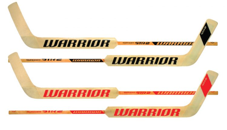 Warrior Swagger STR2 Goalie Stick